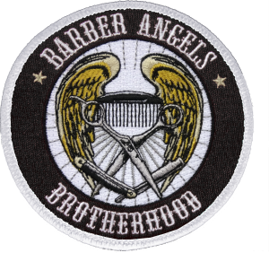 BARBER-ANGELS-BROTHERHOOD NETHERLAND CHAPTER