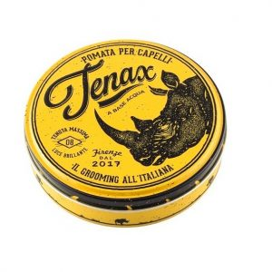 Tenax medium hold styling pomade